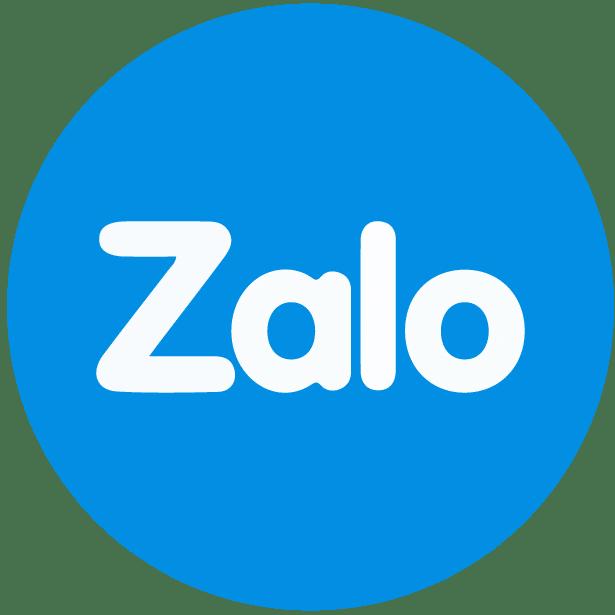 logo Zalo Admatrix