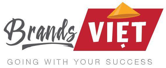 logo brand viet