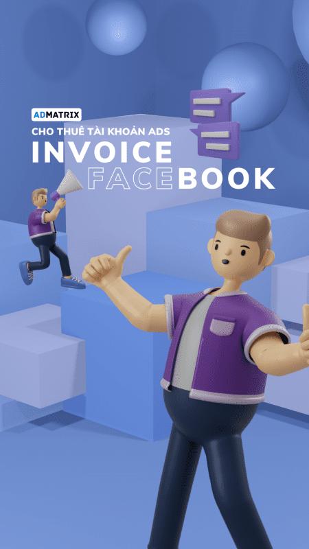 dich vu cho thue tai khoan quang cao invoice facebook admatrix agency size doc