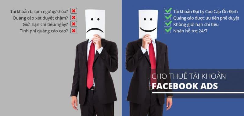 dichvu ChoThueTK FB
