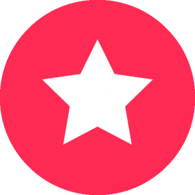 star icon color tiktok admatrix